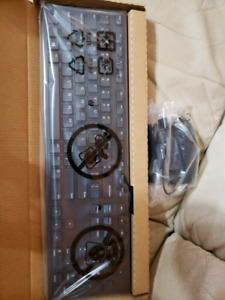 Dell keyboard and mouse ( corded )