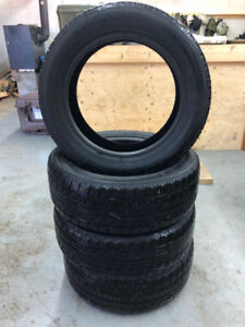 4 LUXXAN new winter tires For Sale! 205/55R16