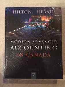 Modern Advanced Accounting - 7th Edition: NEW with online access West Island Greater Montréal image 2