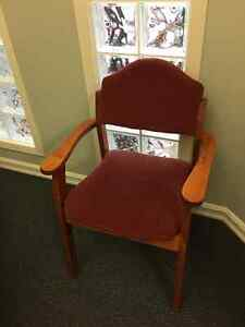 PRICE REDUCTION-Executive/Luxury Office Furniture Comox / Courtenay / Cumberland Comox Valley Area image 3