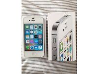iPhone 4S Vodafone Lebara Excellent condition