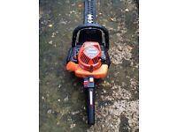 Tanaka THT-210S petrol hedge cutter