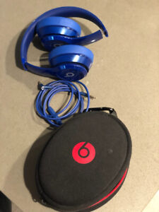 EUC Beats Solo 2 Headphone