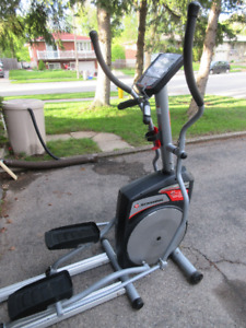 Schwinn Elliptical Exercise Machine - Model 430