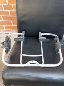Car Seat Adapter for Quinny Stroller $20