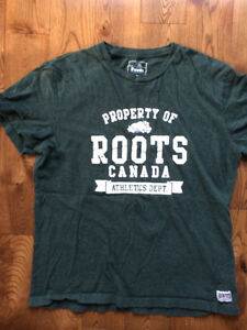 Gray Roots t-shirt