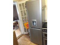 Free beko fridge freezer