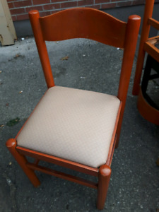 *RESTAURANT*CHAIRS**ONLY**$15-EA*OBO