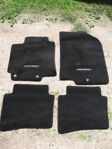 Carpet Floor Mats (in Collingwood)