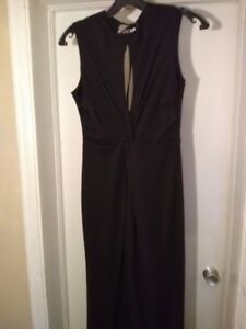 ABS by Allen Schwartz NEW WITH TAGS EVENING DRESS/GOWN