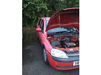 Vauxhall Corsa SPARES For Sale