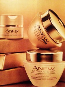 Anew Ultimate Multi-Performance Skin Care - New