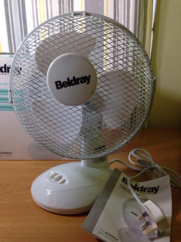 Gumtree Desk Fan : Vintage west end buy sale and trade ads find the right