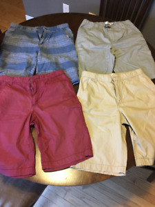 Clothes for boys (Shorts)