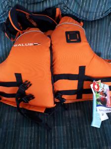 Kayaking Life Jacket