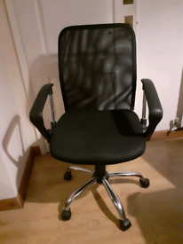 Office chair - SOLD