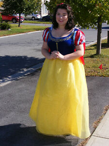 Princess Parties at the BEST PRICES Kingston Kingston Area image 5