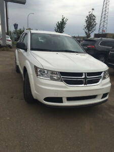 2015 Dodge Journey SUV, Crossover