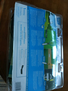 Nintendo Wii - barely used