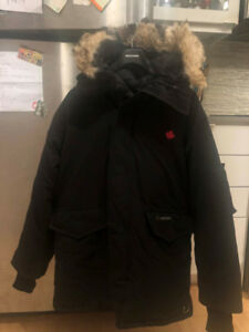 Canada Goose Heli Arctic Jacket (Men's XL)