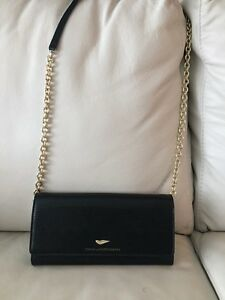 Ladies DVF Wallet on a chain