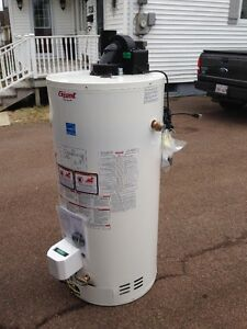 Hot Water Heater Giant 60 gallon