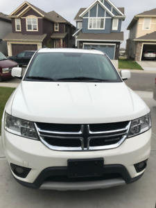2012 DODGE JOURNEY RT FOR SALE