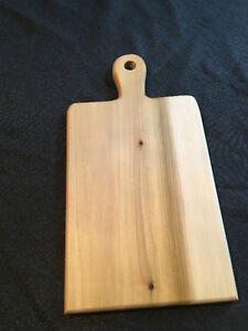 Solid HardWood Cutting/Serving Boards London Ontario image 7