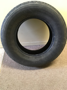 Firestone Destination LE2 Summer Tires 265/65/R17