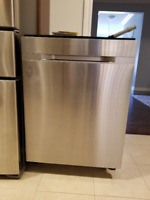 Used Samsung Stainless Steel Dishwasher For Sale