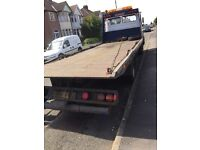 """Mercedes Recovery Truck 7.5Ton 'Tilt & Slide' & Spec Lift-Ideal Export- MAY PX """"Offers Welcome"""""""
