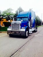 Freightliner Classic 2006