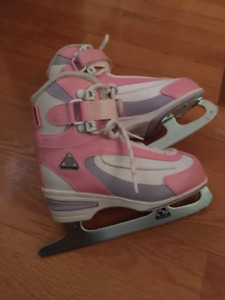 Patins enfants fille Softec J12