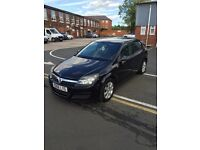 2006 ASTRA 1.6 5DR