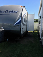 Travel Trailer Rentals-Wide open availability (No Long Weekends)