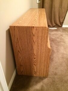 Solid Wood 7 Drawer Dresser   Edmonton Edmonton Area image 4