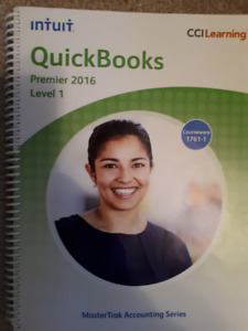 Quickbooks Textbook
