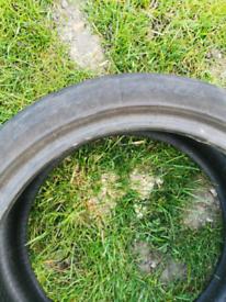 Tyre Pireli Pzero 245 40 18 97Y