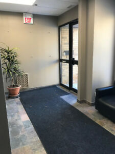Warehouse Area in Mississauga for rent