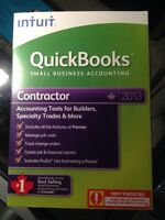 QuickBooks Contractor Edition
