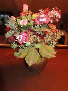 Pot de fleur accompagné d'une boucle Gatineau Ottawa / Gatineau Area image 9