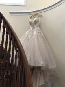 Timeless Ballgown for Sale!