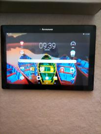 LENOVO Tab2 A10-70F 10 inch WiFi Tablet -16 Gb
