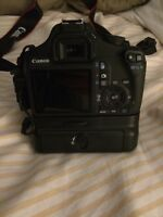 Canon Rebel T3 Package Deal