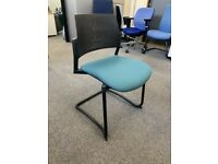 Torasen Cantilever Meeting Chairs