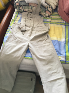 Size 9/31 Overalls