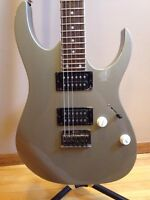 Ibanez RG321MH With DiMarzios