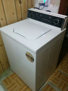 FREE FULLY FUNCTIONL GE WASHING MACHINE FOR SALE