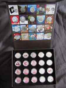 2011 - 2015 Collector Set in Limited Edition Collector Case