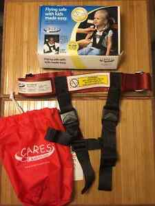 CARES harness for air travel London Ontario image 1